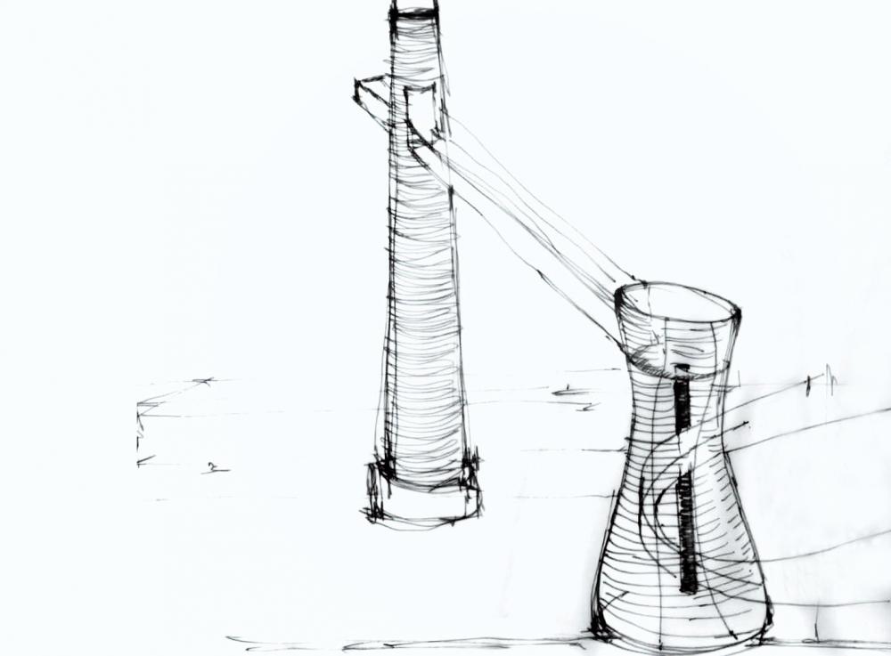 Studie Glasmuseum