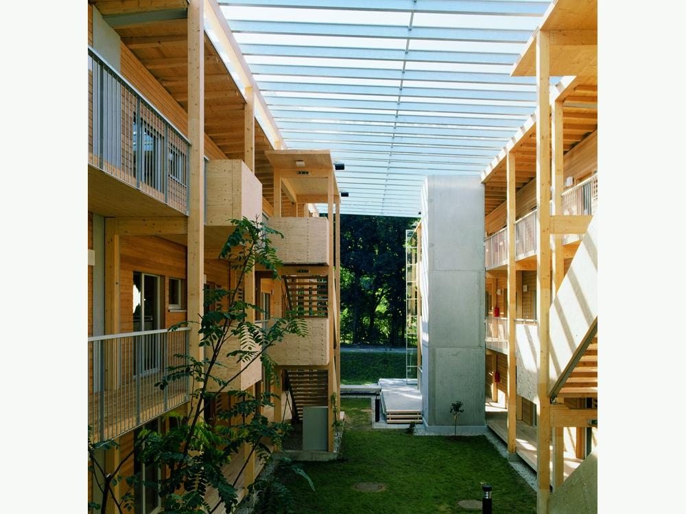 WIST StudentInnenheim
