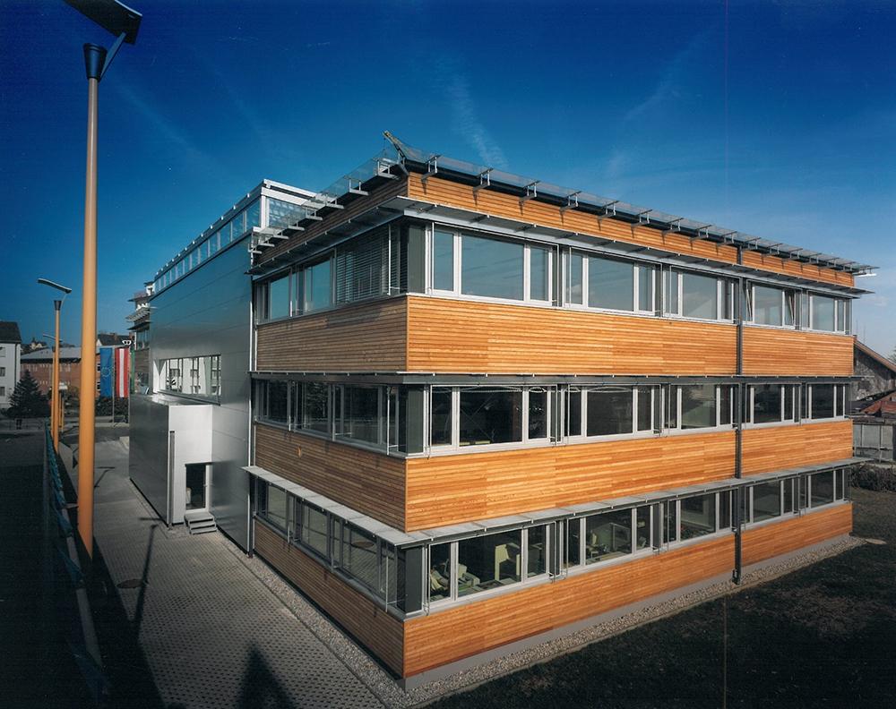 Weizer Energie Innovations Zentrum