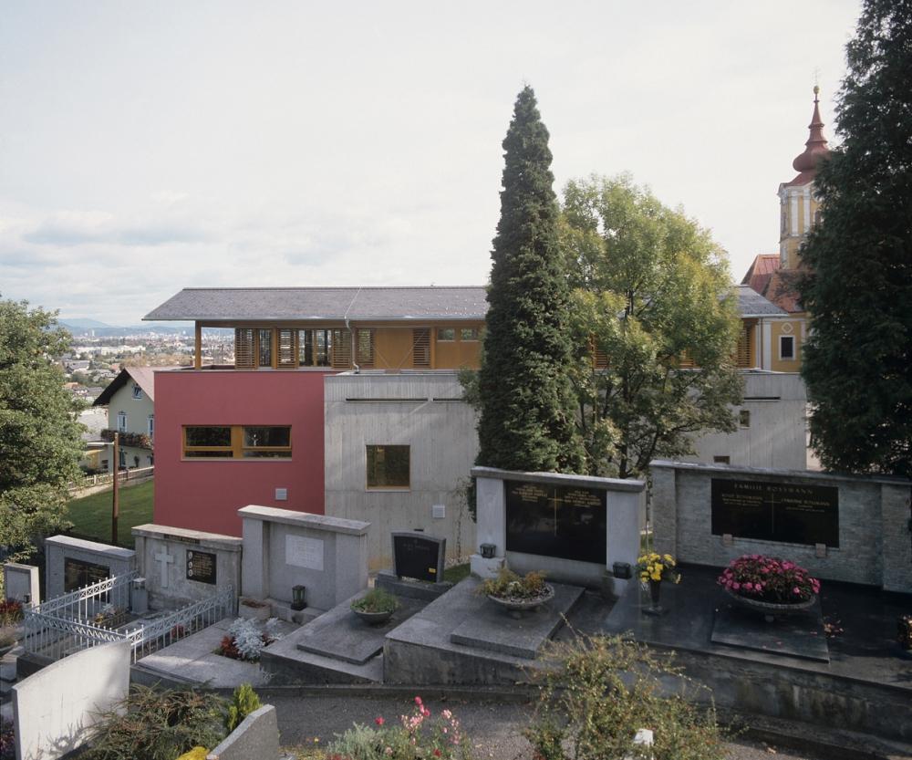 Kindergarten Kirchplatz